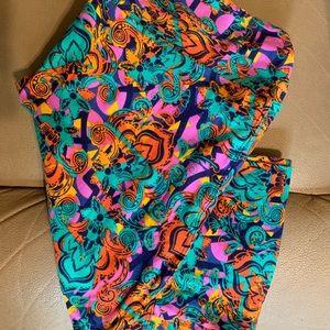 NEW LuLaroe TC leggings